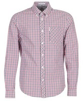 Ben Sherman LS HOUSE CHECK Multicoloured
