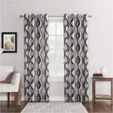 Sun Zero Sun ZeroTM Andrus Grommet-Top Curtain Panel