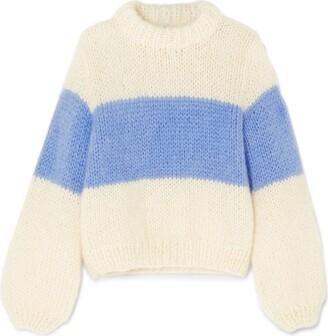 Ganni Sweaters