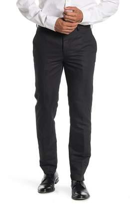 Calvin Klein Pipe Trim Side Suit Separate Pants