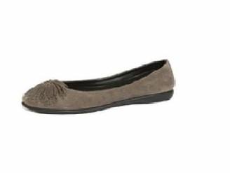 The Flexx Women's Pom Pom Shoe