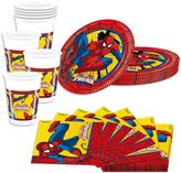 Spiderman Party Top Up Kit