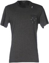 Grey Daniele Alessandrini T-shirts - Item 12056100