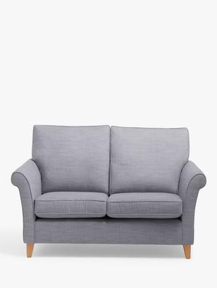 John Lewis & Partners Charlotte High Back Small 2 Seater Sofa