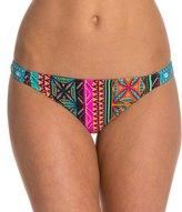 Hobie Tribal Treasure Skimpy Hipster Bikini Bottom 8123772