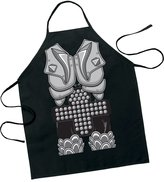 ICUP KISS The Demon Gene Simmons Character Apron - Destroyer Figure Costume Design