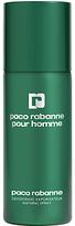 Paco Rabanne Pour Homme Deodorant Spray, 150ml