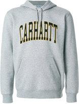 Carhartt hoodie with logo print