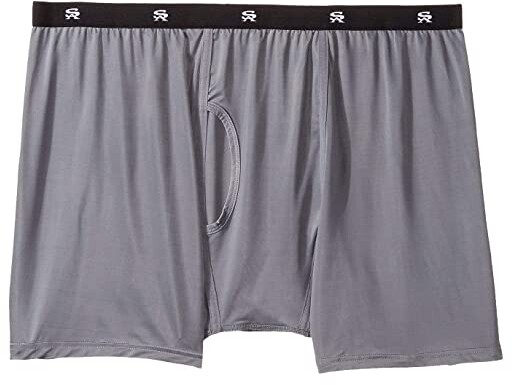Stacy Adams Big Tall Boxer Brief