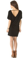 Lanston V Mini Dress