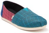 Toms Alpargata Multi-Houndstooth Sneaker