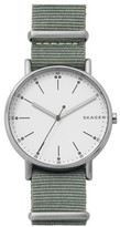 Skagen Signatur Green Watch