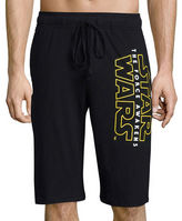 Star Wars STARWARS The Force Awakens Knit Pajama Shorts