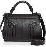Foley + Corinna Stephi Mini Leather Messenger