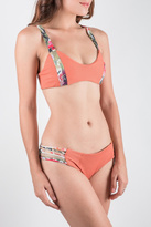 Boys + Arrows Reversible Bikini Set