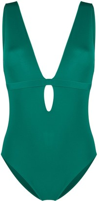 Wolford Cara Forming Beach Body one-piece