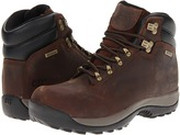 Caterpillar Rigger MR WP (Dark Brown) - Footwear