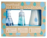 Method Products Sea Scents Bath And Body Set - 40oz
