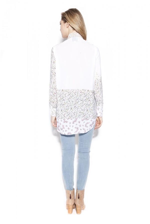 3.1 Phillip Lim Shirt With Shoulder Tuck
