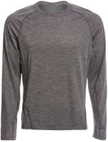 Asics Men's Mesh Long Sleeve Crew 8143147