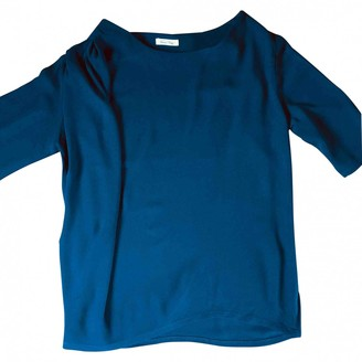 American Vintage Blue Top for Women