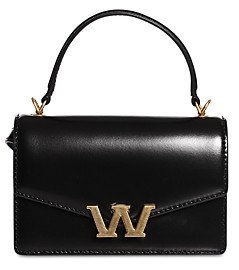 Alexander Wang Legacy Small Leather Satchel