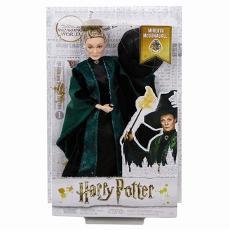Mattel Harry Potter Minerva Mcgonagall