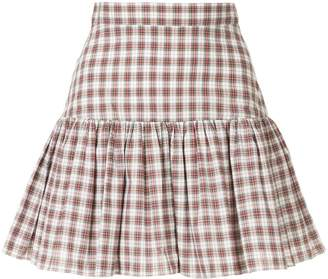 Lulu Macgraw skirt