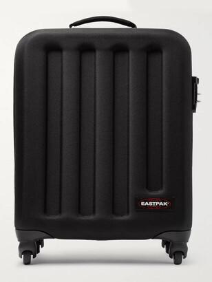 Eastpak Tranzshell Multiwheel 54cm Suitcase - Men - Black