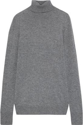 Equipment Oscar Cashmere Turtleneck Sweater