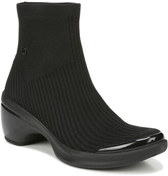 Bzees Wicked Sock Bootie