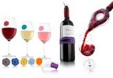 Vacu-Vin Wine Tasting Gift Set