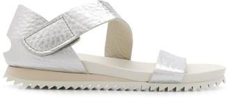 Pedro Garcia Jedda strapped sandals