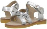 Elephantito Lili Crossed Sandal w/Bow Girls Shoes