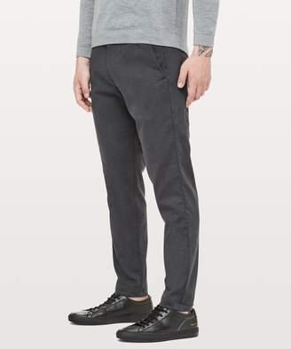 """Lululemon Commission Pant Slim *Wool 34"""""""