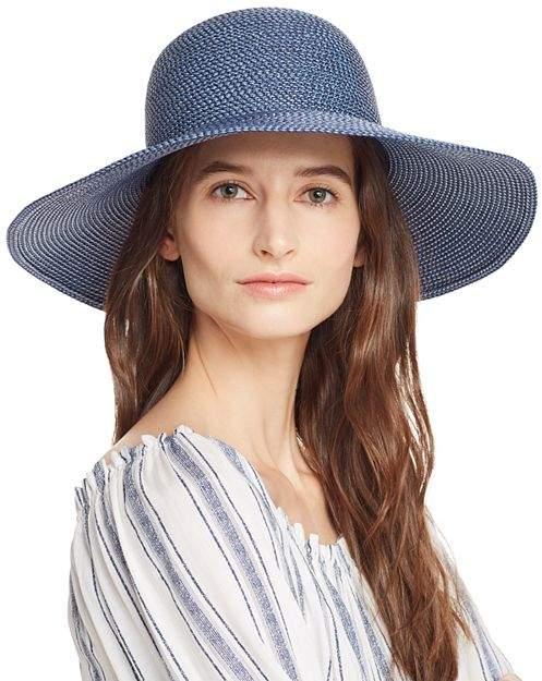 56d7aa3e73 Eric Javits Blue Women s Hats - ShopStyle