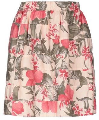 Merci ..,MERCI Knee length skirt