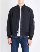 Rag & Bone Manston cotton jacket