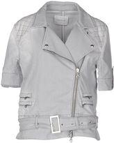 Pierre Balmain Denim outerwear