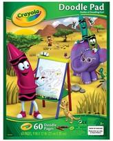 Crayola Doodle Pad, 60pgs