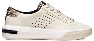 MICHAEL Michael Kors Codie Leather Sneakers