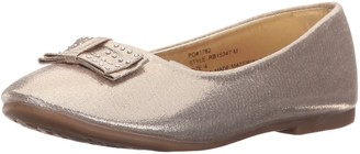 Rugged Bear Girls' RB15347M Ballet Flat