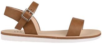 Verali Sass Tan Sandal