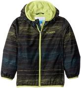 Columbia Kids - Mini Pixel Grabber II Wind Jacket Boy's Coat