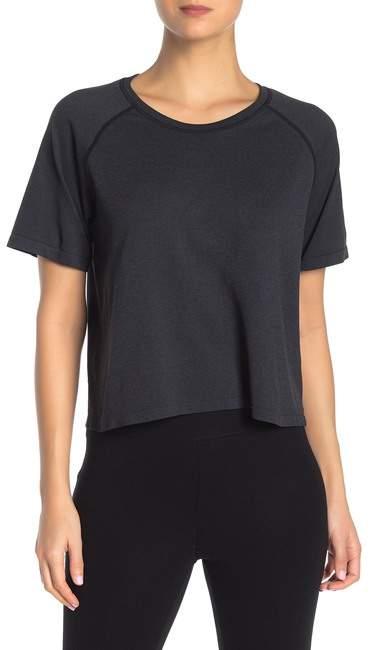 Zella Z By Short Sleeve Seamless T-Shirt