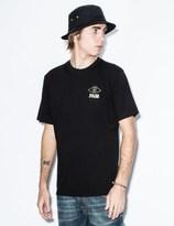 PAM Black U.F.O. T-Shirt