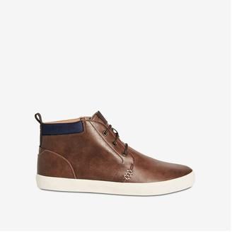 Joe Fresh Men's Chukka Boots, Tan (Size 8)