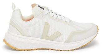 Veja Condor Alveomesh Running Trainers - Womens - White