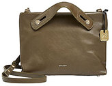 Skagen Mini Mikkeline Smooth Leather Satchel
