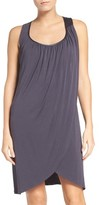 Midnight by Carole Hochman Women's Chemise